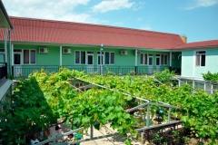 Мини-гостиница На Насыпной Феодосия