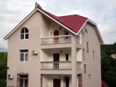 Гостевой дом У Лукоморья Вардане