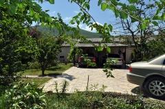 Гостевой дом Солнечный Кабардинка