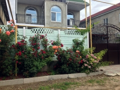 Гостиница У Папули Феодосия