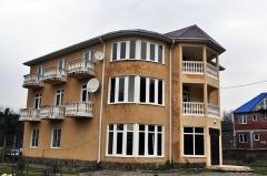 Мини-гостиница Рузана Лоо