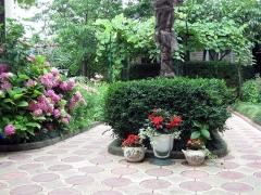 Гостевой дом Свирский двор