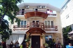 Гостевой дом Нана Лазаревское