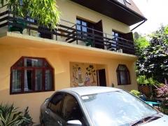 Гостевой дом Бамбук Лоо