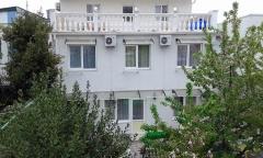 Мини-отель Водолейчик Алушта