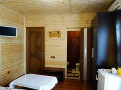 Люкс деревянный