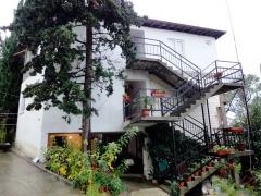 Гостевой дом Алина Лоо