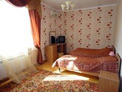 Полулюкс 2-х комнатный