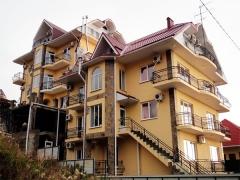 Гостевой дом Атриум