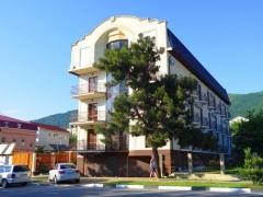 Отель Ной Геленджик