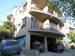 Гостевой дом ПовезЛоо - Чайка Лоо