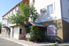 Мини-гостиница На Ленина Коктебель