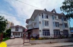 Гостевой дом Анастасия Лазаревское