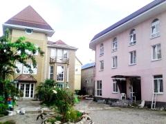 Гостевой дом Нахимов