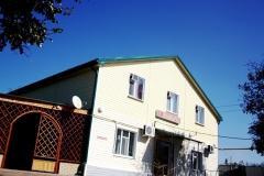Гостевой дом У Иваныча Голубицкая