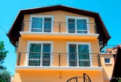 Мини-гостиница Санта-Фе Коктебель