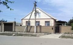 Гостевой дом На 70 лет Октября Черноморское