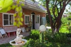 Гостевой дом Зов Азова