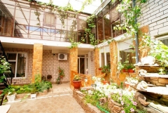 Гостевой дом Евгения