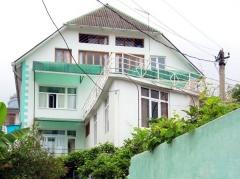 Гостевой дом Жанна Адлер