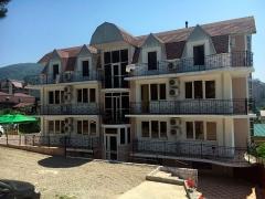 Мини-гостиница Новая Купавна Небуг