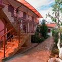 Гостевой дом Розовый фламинго
