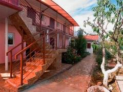 Гостевой дом Розовый фламинго Севастополь