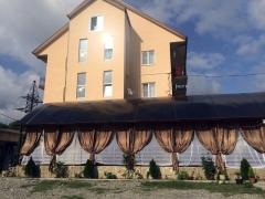 Мини-отель Уютный причал Лоо