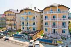 Отель Георгий