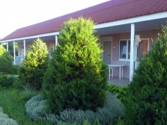Гостевой дом AZOVEC (Азовец) Кучугуры