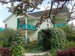 Гостевой дом Гурман Феодосия