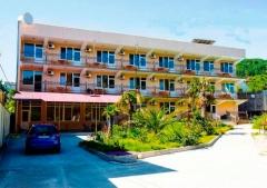 Мини-отель Отдых в Лоо Лоо