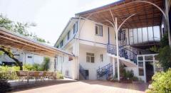 Отель Даниела Адлер
