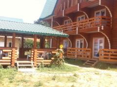 Гостевой дом Янтарная сосна