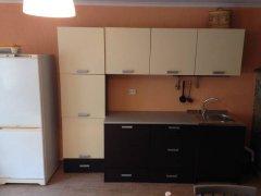 Комнаты с кухней