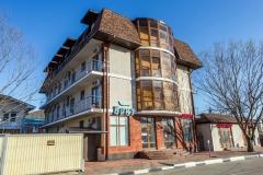 Гостевой дом Бриз Архипо-Осиповка