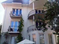 Гостевой дом На Тормахова