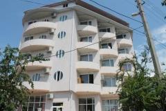 Отель Виктория Лазаревское
