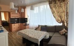 Двухкомнатная квартира у моря Ольгинка