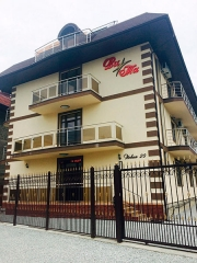 Гостевой дом Вита