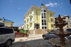 Мини-отель Прага Николаевка