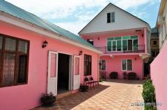 Гостевой дом Аделина