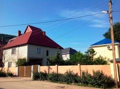 Гостевой двор Маяк Архипо-Осиповка