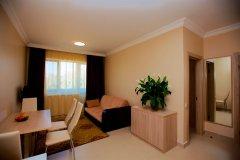 Апартаменты 3-х комнатные