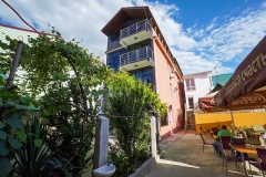Мини-гостиница Лина