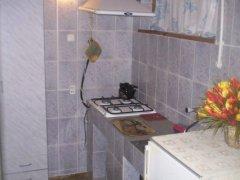 Двухкомнатный номер 7  с кухней, с удобствами