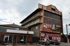 Гостиница Александр Витязево