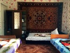 Гостевой дом Лидия Якорная щель