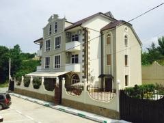 Гостевой дом Лето