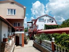Гостевой дом Каникулы в Крыму Севастополь